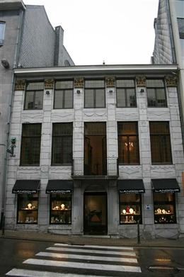 Haus Kirchstraße 16