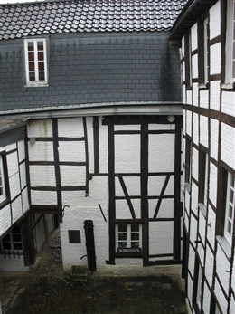 Haus Kirchstraße 17-23