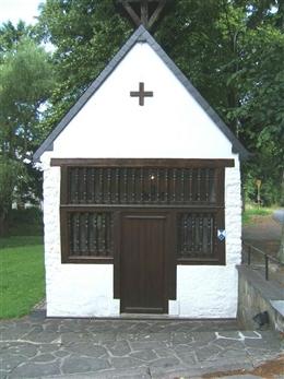 Kapelle St. Johannes der Täufer