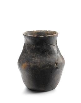 Grabbeigabe, Keramikgefäß BR08.04/06.26