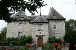 Haus Amstenrath
