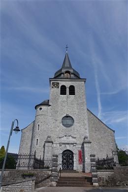 Kirche St. Hubertus (Lontzen)