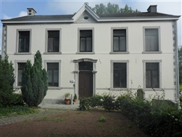 Pfarrhaus Walhorn