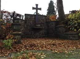 Altarkreuz Kölschländchen