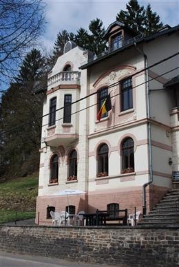 Haus Von-Orley-Straße 43, Burg-Reuland