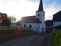 Kirche St. Gangolfus (Herresbach)