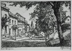 Alt- Eupen