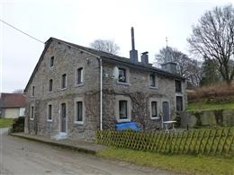 Haus Schleidweg 3