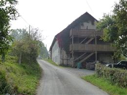 Haus Sandweg 7