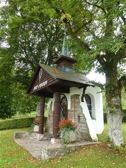 Kapelle zur Immerwährenden Hilfe