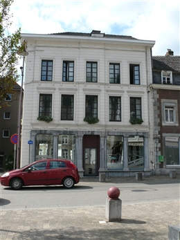 Haus Haasstraße 23