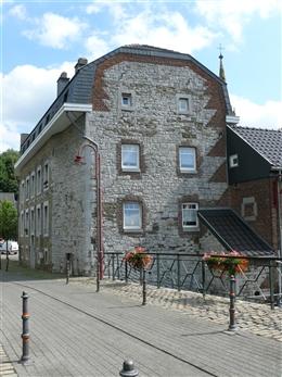 Haus Haasstraße 35-39