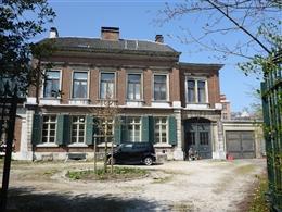 Haus Malmedyer Straße 3