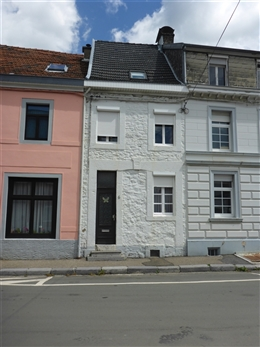 Haus Malmedyer Straße 6