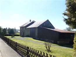 Haus Crombacher Straße 27