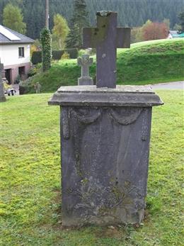 Grabmal Schönberg 33