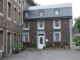 Haus Haagenstraße 2A