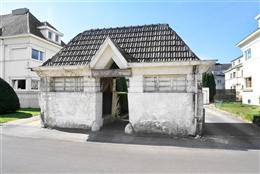 Häuser Theodor-Pohl-Siedlung 1-6