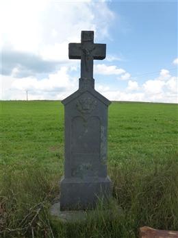 Kreuz Balthasar Foosch