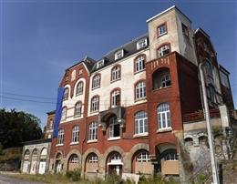 Haus Bahnhofstraße 2
