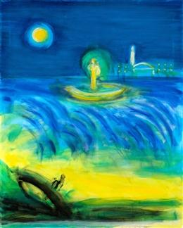 L´ enfant de la haute mer