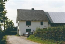 Allmuthen, 1993: Das Müllisch-Haus