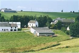 Alster, 1998: Kapelle
