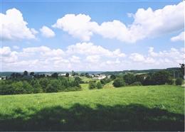 Amelscheid, 2001: Ortsansicht