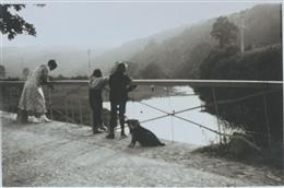 Andler, o. D.: Brücke
