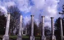 Aachen, 1997-2001: Gartenhaus Mantels