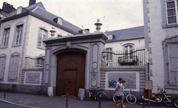 Aachen, 1997-2001: Wylre´scher Hof