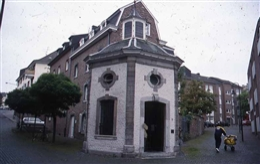 Aachen, 1997-2001: Roskapellchen