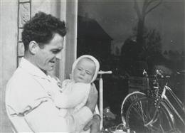 Auel, o. D.: Vater sein