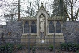Grabstätte Coenen-Hertzog