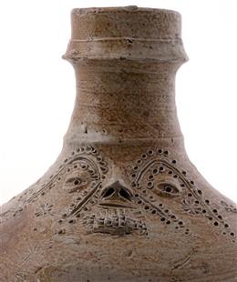 Raerener Steinzeug, Gesichtskrug FOR01/053