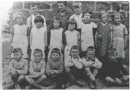 Alfersteg, o. D.: Jahrgang 1929