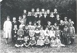 Atzerath, 1930: Schulkinder