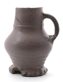 Raerener Steinzeug, Krug FOR01/232