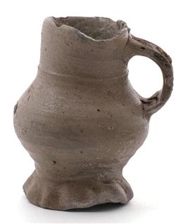 Raerener Steinzeug, Krug FOR01/024