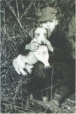 Andler, 1920: Vier Brüder