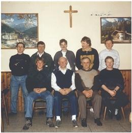 Amel, 02.04.1991: Landwirtschaftlicher Betriebshilfsdienst Amel