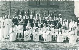Amel, 1948: Erstkommunion