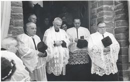 Amel, 1954: Jubiläumsfeier