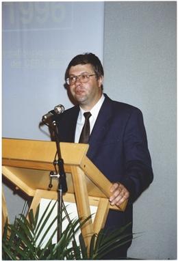 Amel, 08.06.1996: GV CERA Ostbelgien