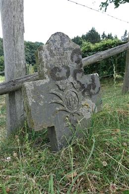 Kreuz Bartolomeus Lentz