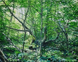Morgenland - kommst du mit in den Wald 5