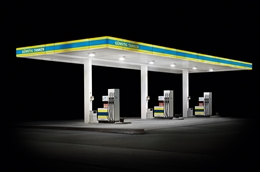 Petrol Stations - Clever