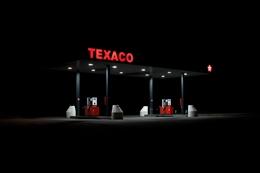 Petrol Stations - Texaco