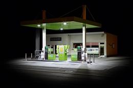 Petrol Stations - Dats24