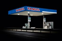 Petrol Stations - Tamoil